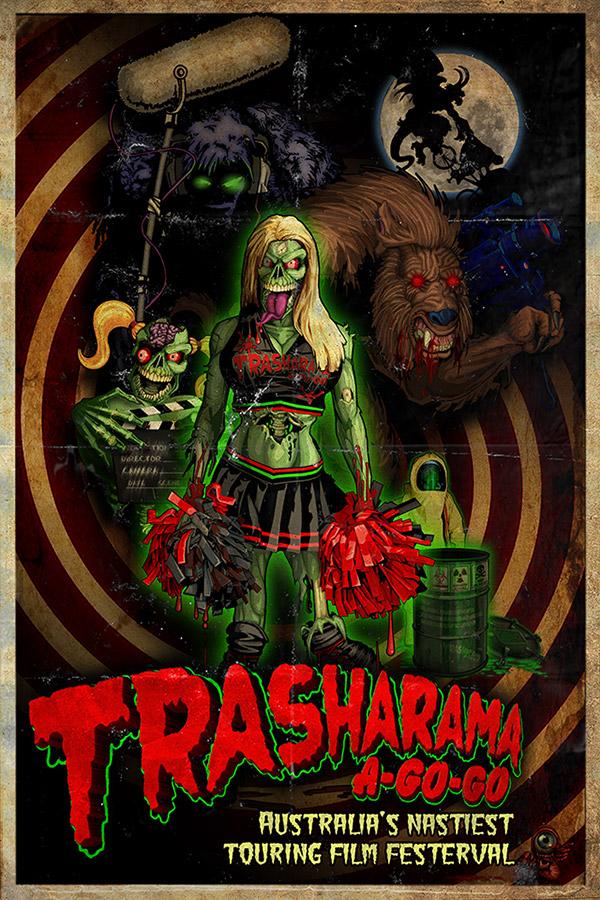 Trasharama-2016